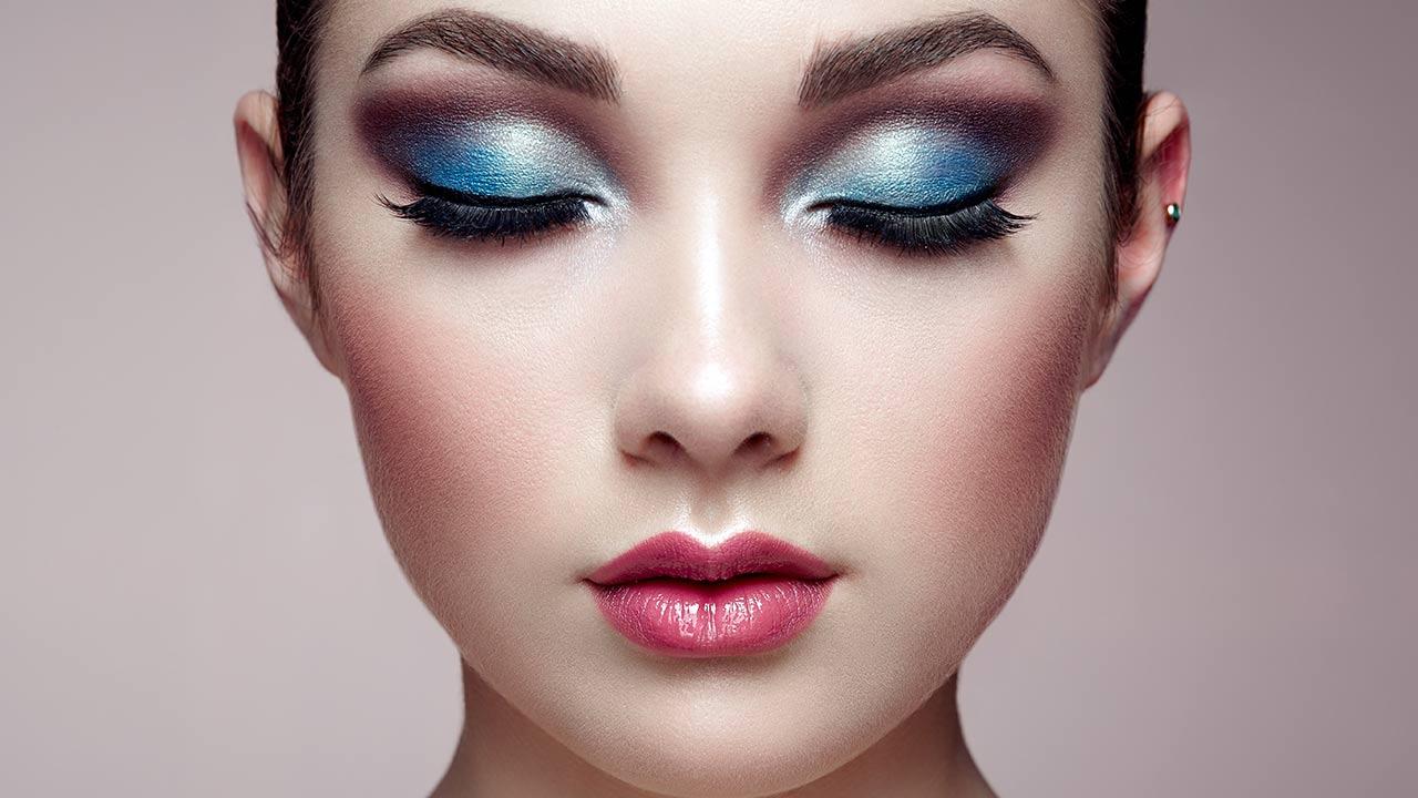 Do Eye Makeup Before Face Makeup