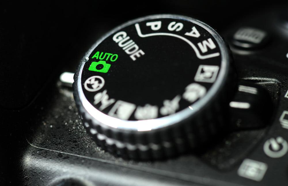 Use Automatic Mode