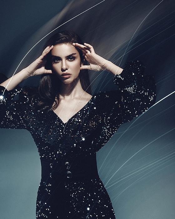 Fashion (Editorial) Model