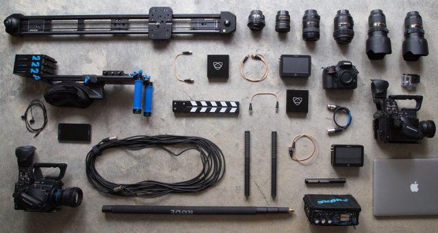 Start with Basic Equipment