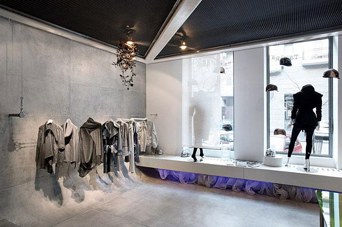 what is fashion studio