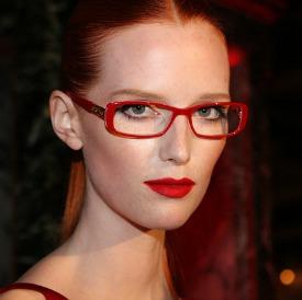 Accessorise Around Your Glasses