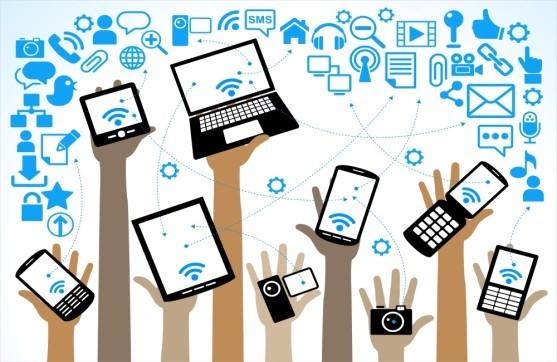 Their Societal Networking Profiles