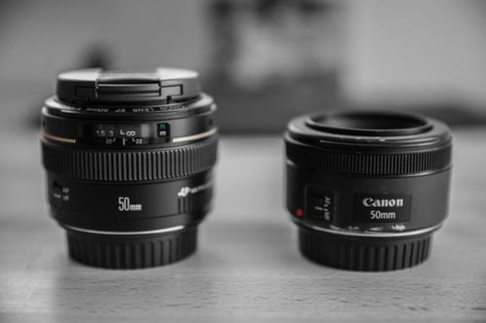 Zoom Lens or Prime Lens